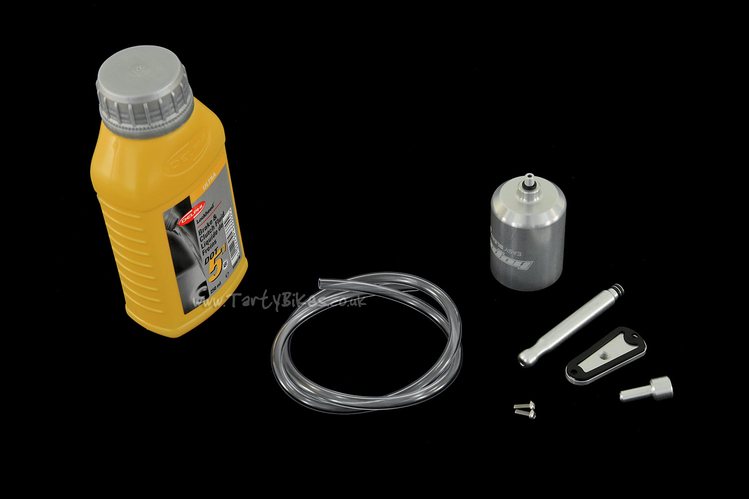 Hope Tech 3 Easy Bleed Kit