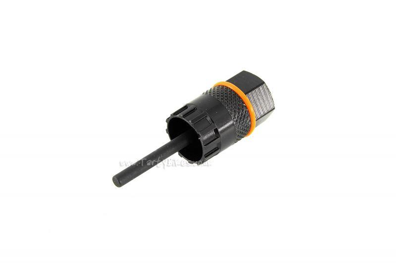 IceToolz Cassette Lockring Tool