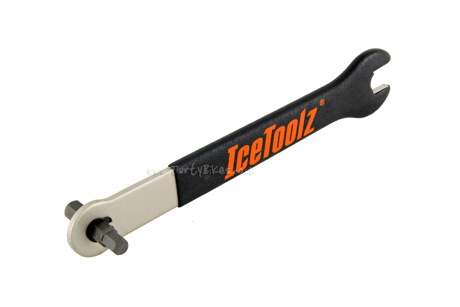 IceToolz Pedal and Hex Wrench