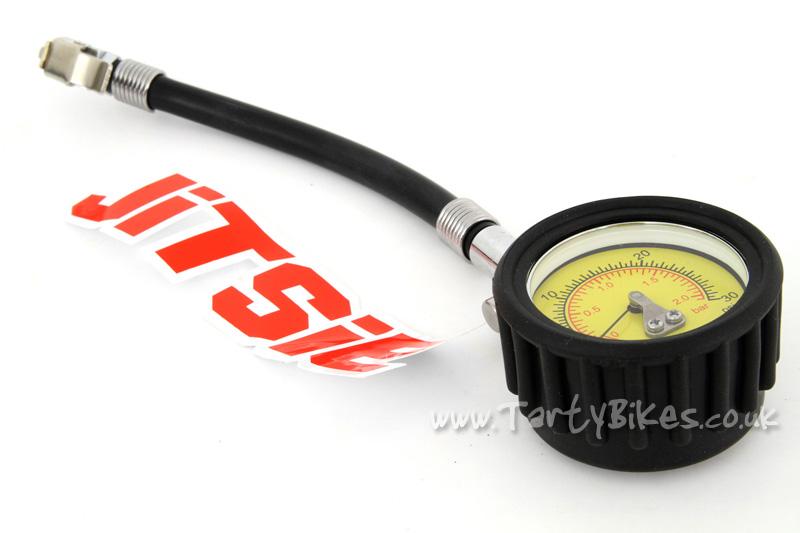 Jitsie Tyre Pressure Gauge