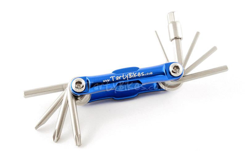 TartyBikes Multi Tool