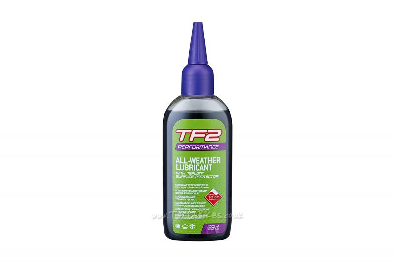 TF2 Performance Lubricant