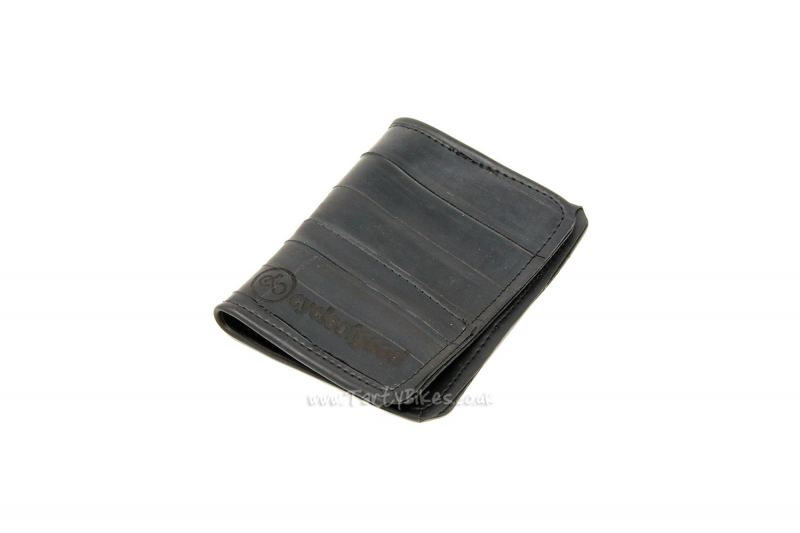 Cycle Of Good Slimline Wallet with Coin Pocket