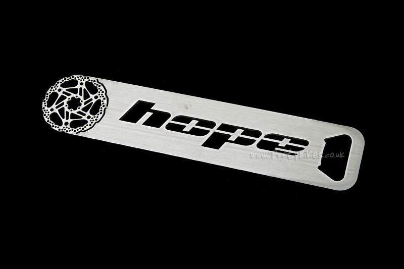Hope Stainless Steel Bottle Opener