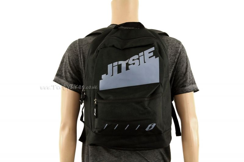 Jitsie Solid Backpack