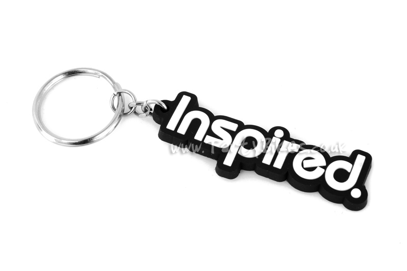 Inspired Key Ring