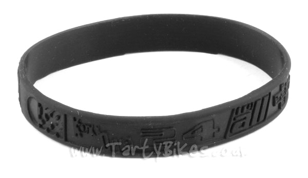 K-124 Wristband
