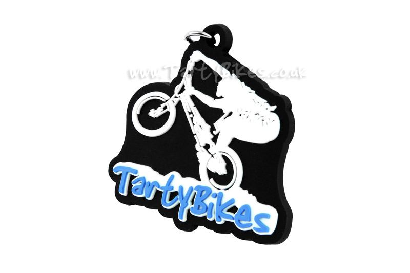 TartyBikes Key Ring