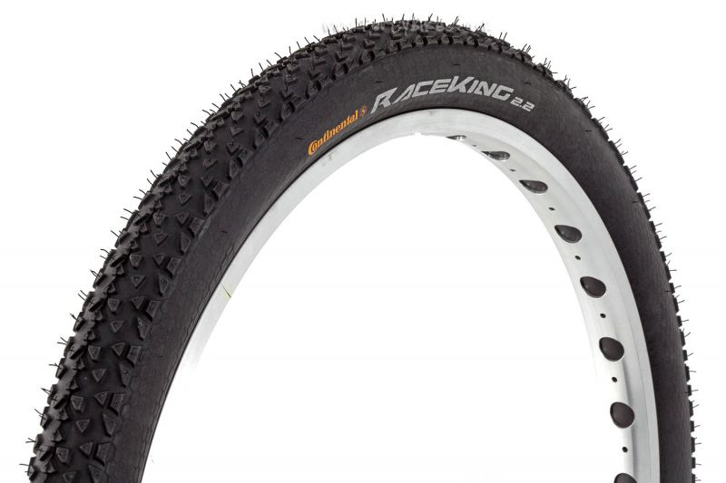 """Continental Race King 2.2"""""""