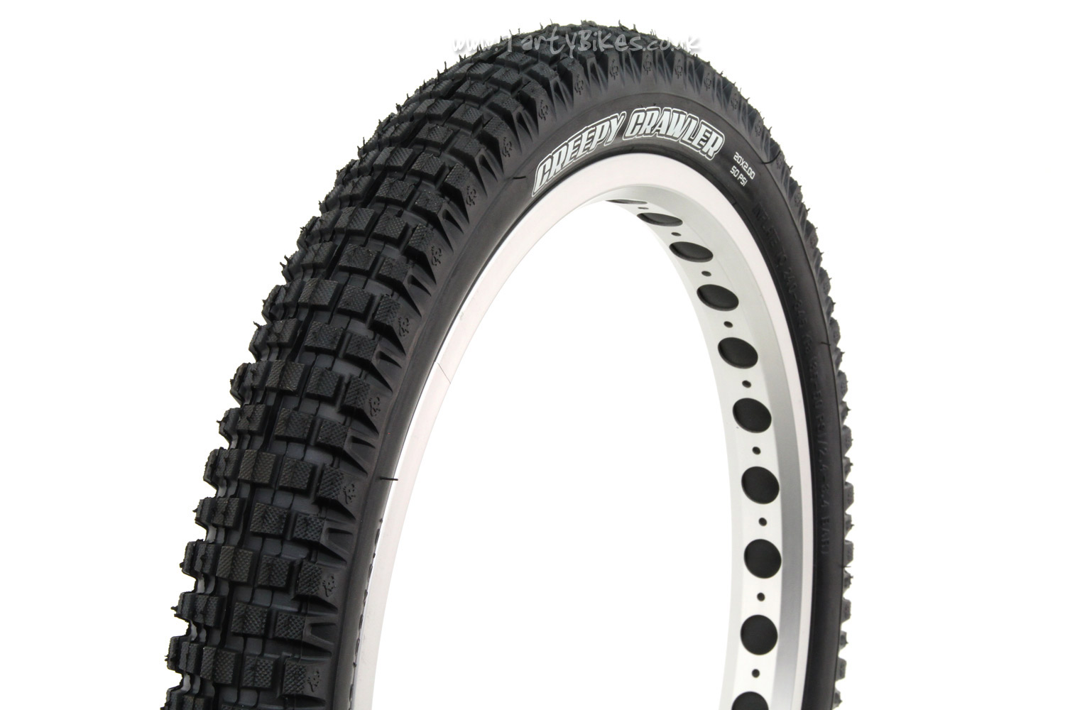 Maxxis Creepy Crawler 20''