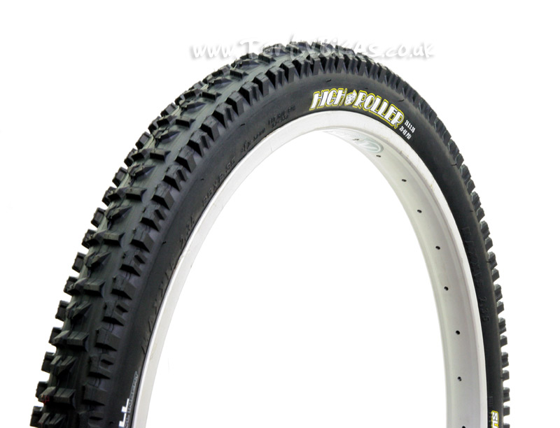 Maxxis Hi Roller Single Ply