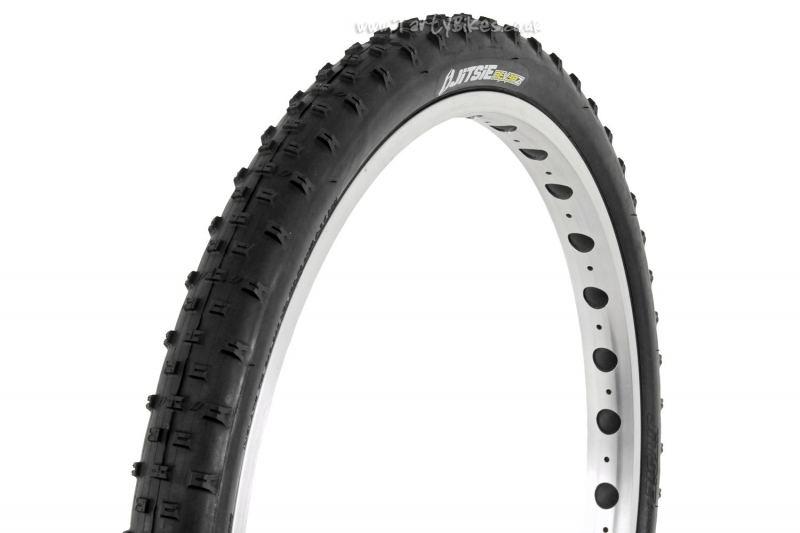 "Jitsie Reverz Front 26"" Tyre"