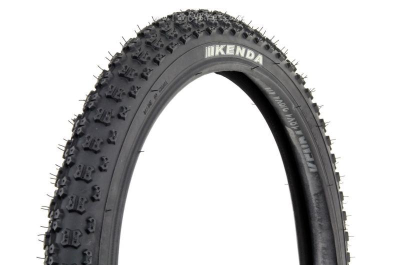 """Kenda K050 18"""" Tyre"""
