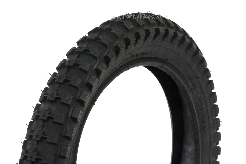 "Monty Tyre 14"""