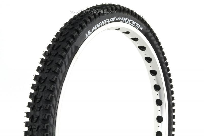 Michelin Wild Rock'r 2 Advanced Reinforced