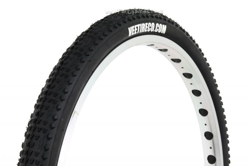 VeeTireCo National WAW Edition Front 26""
