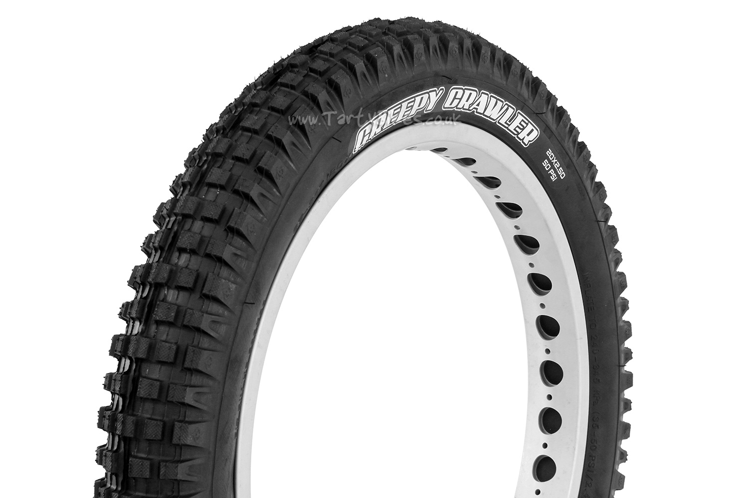 Maxxis Creepy Crawler Rear 19''