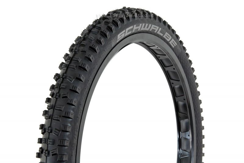 "Schwalbe Hans Dampf 24"" Performance TLR Folding"
