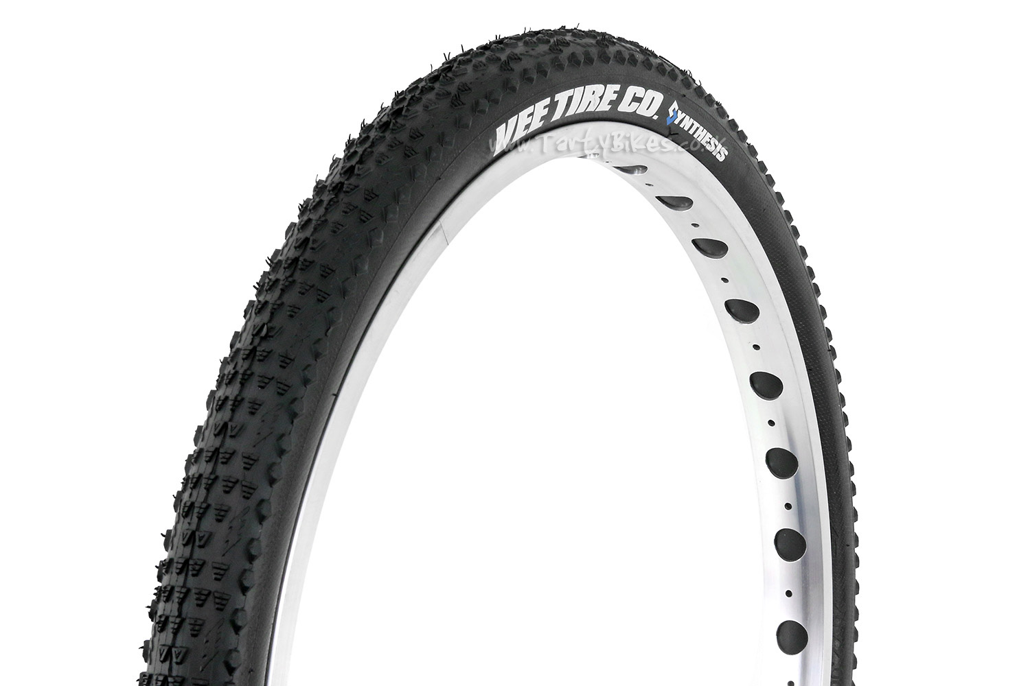 VeeTireCo National WAW Synthesis Edition Front 26""