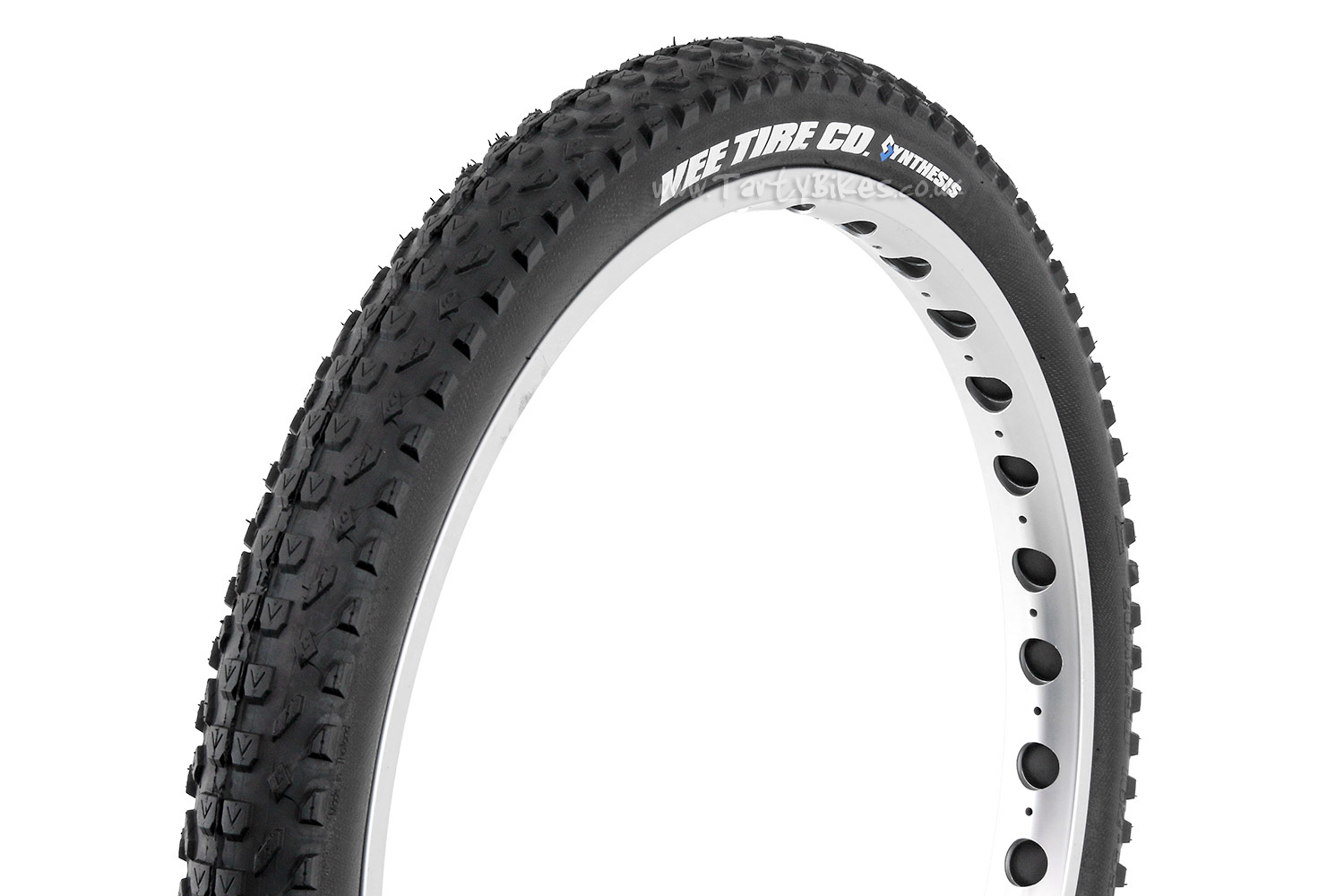 VeeTireCo Trax AM WAW Synthesis Edition Rear 26""