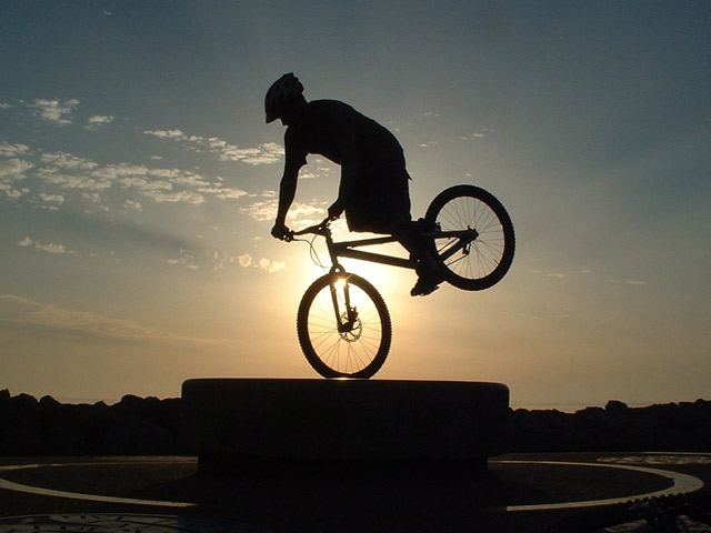 Adam Read, Morecambe, Sept 2003