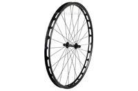 """Jitsie Front Non-Disc 26"""" Wheel"""