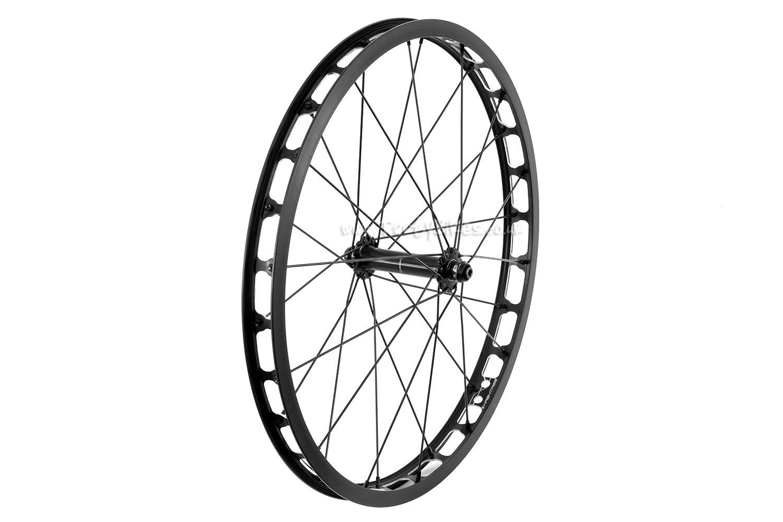 "Clean / #Hashtagg Front 20"" Non-Disc Wheel"