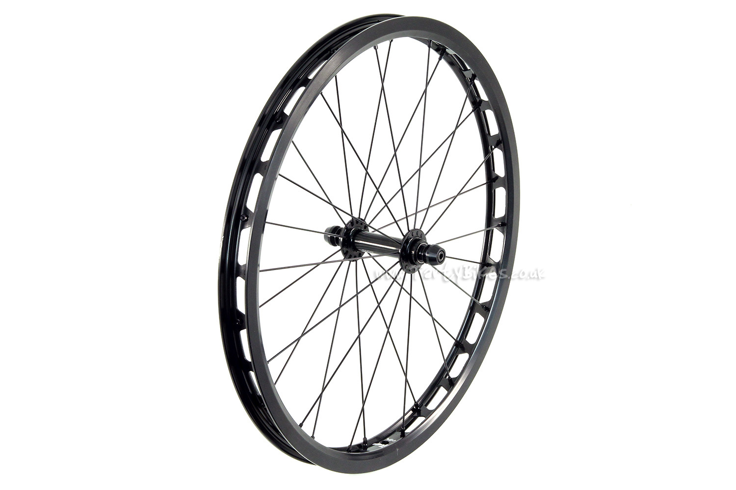 "Jitsie Front Non Disc 20"" Wheel"