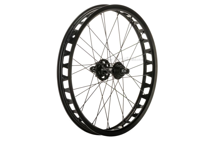 "Jitsie Rear Disc 19"" Wheel"