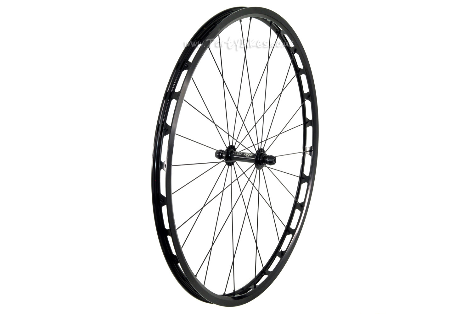 "Jitsie Front Non-Disc 26"" Wheel"