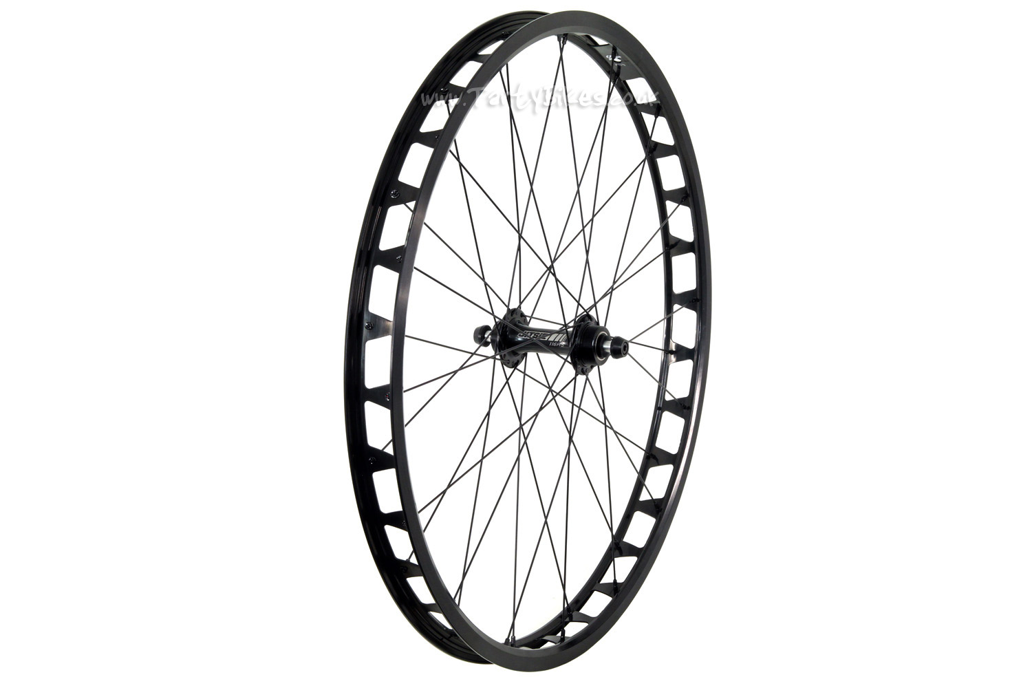 Jitsie 116mm Rear Non-Disc 26""