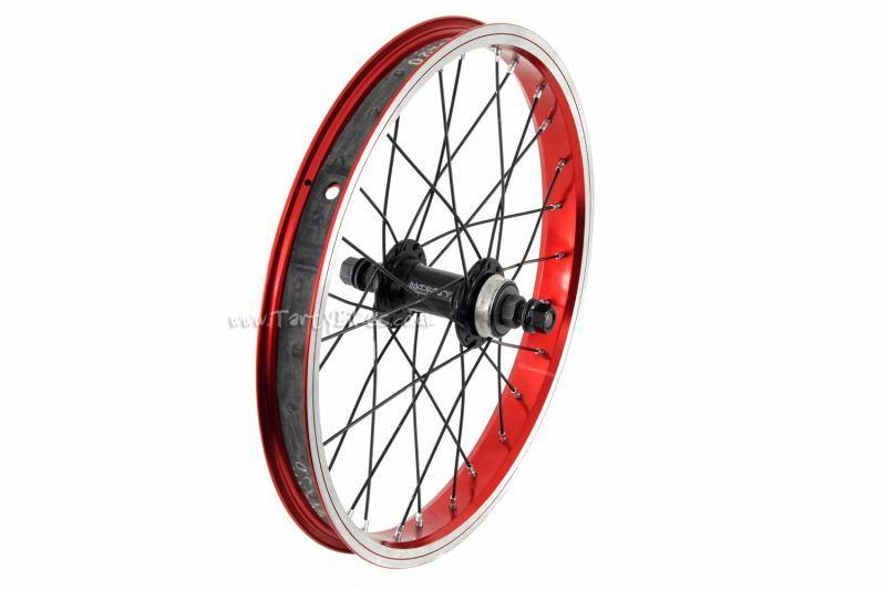 """Monty 205 16"""" Rear Wheel"""
