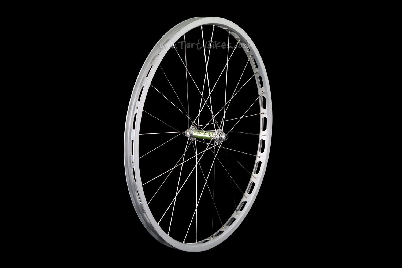 "RockMan Front Non-Disc 26"" Wheel"