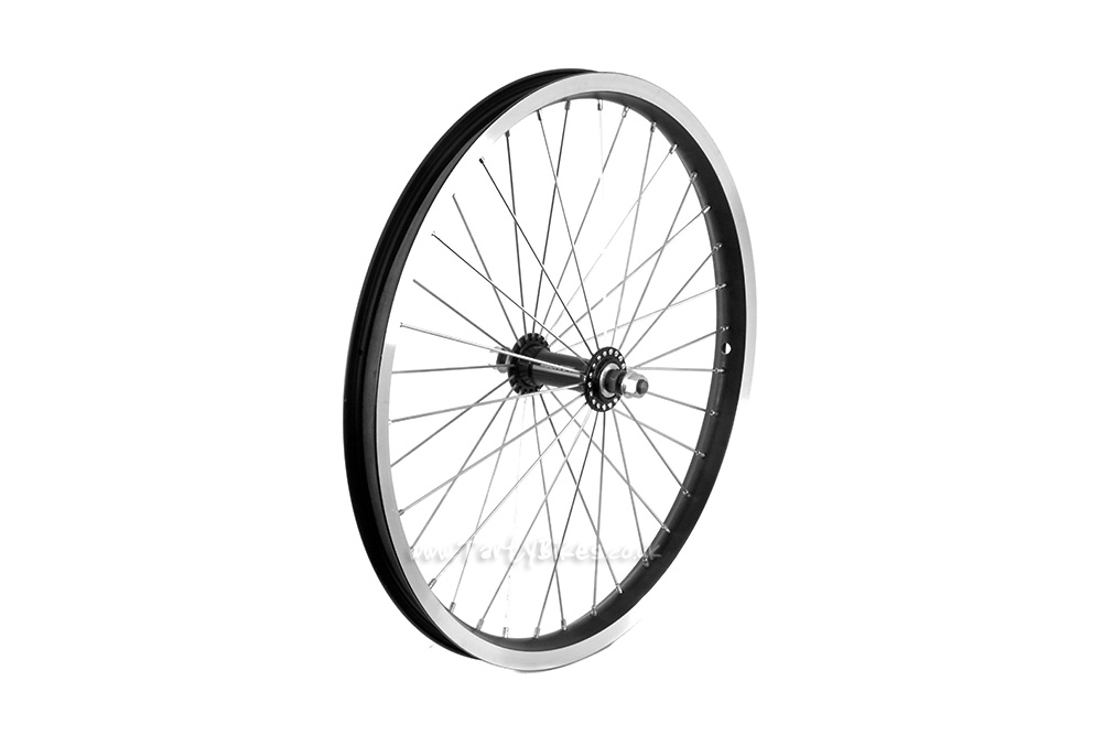 "Monty 6061 Non-Disc Front 20"" Wheel"