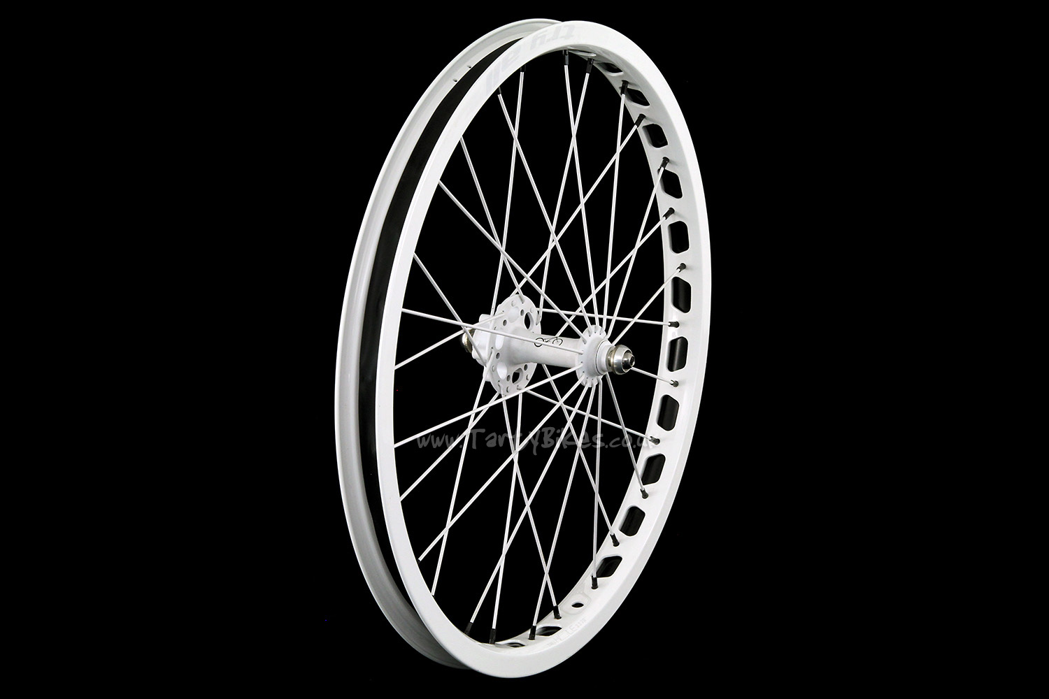 "Try-All / Monty Front 20"" Disc Wheel"
