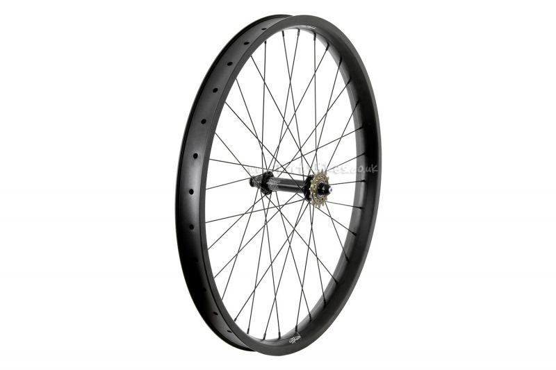 Trialtech Sport Lite M30 135mm Rear Wheel