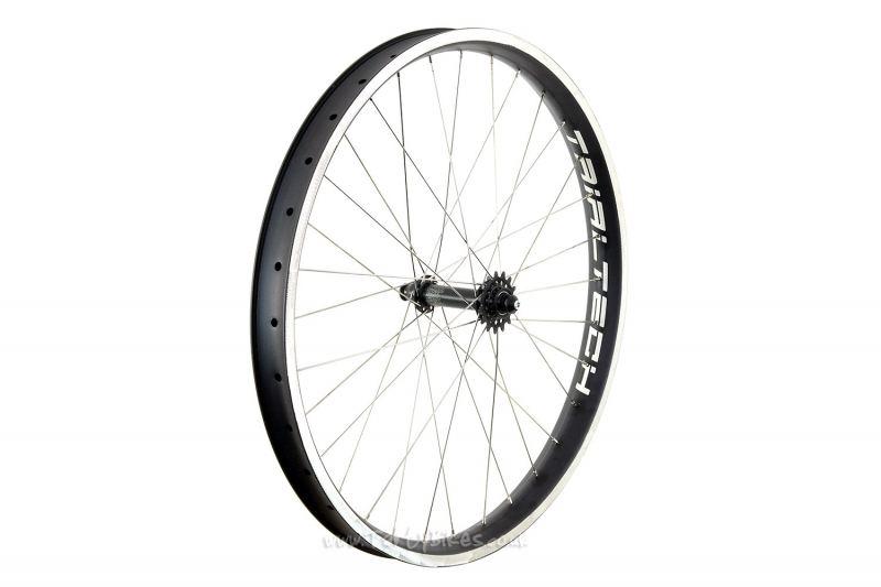 Trialtech M30 Carthy Signature Series Rear Wheel